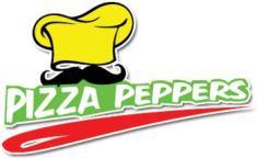 PizzaPeppersLogo