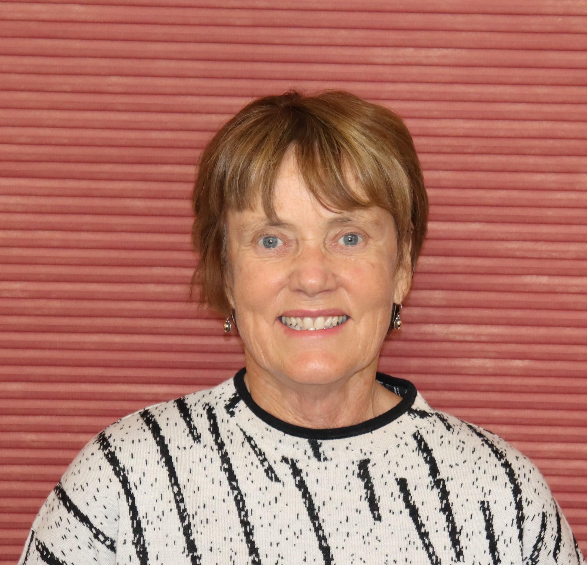 Robyn Cartwright